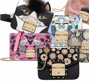 Wanted : la parfaite Holiday collection de Furla