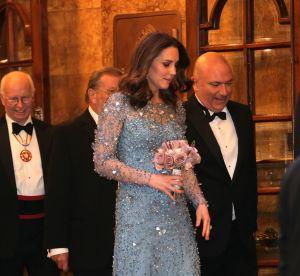 Pourquoi Kate Middleton ne sera pas demoiselle d'honneur au mariage de Meghan