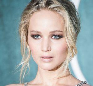 Cette adolescente est le sosie de Jennifer Lawrence !