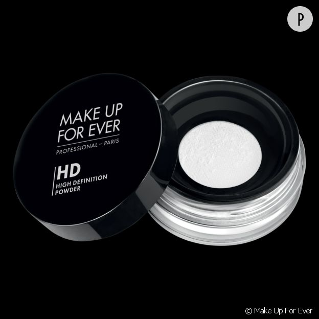 Make Up For Ever, 33€