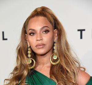 Beyoncé, les vidéos de Noël qu'on n'attendait pas du tout !