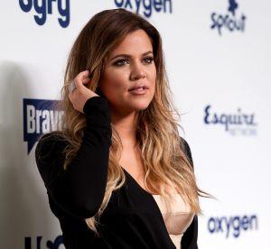 Khloe Kardashian : critiquée pour faire du fitness enceinte, elle répond