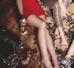 6 paires de chaussures stylées et confortables pour danser toute la nuit du 31