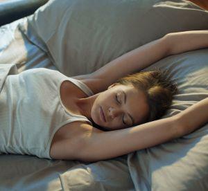 5 produits de beauté pour mieux dormir la nuit