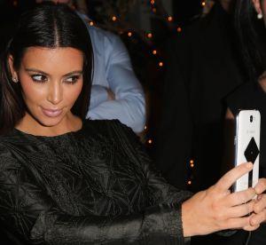 Kim Kardashian : sa résolution pour 2018 qu'on va certainement toutes copier !