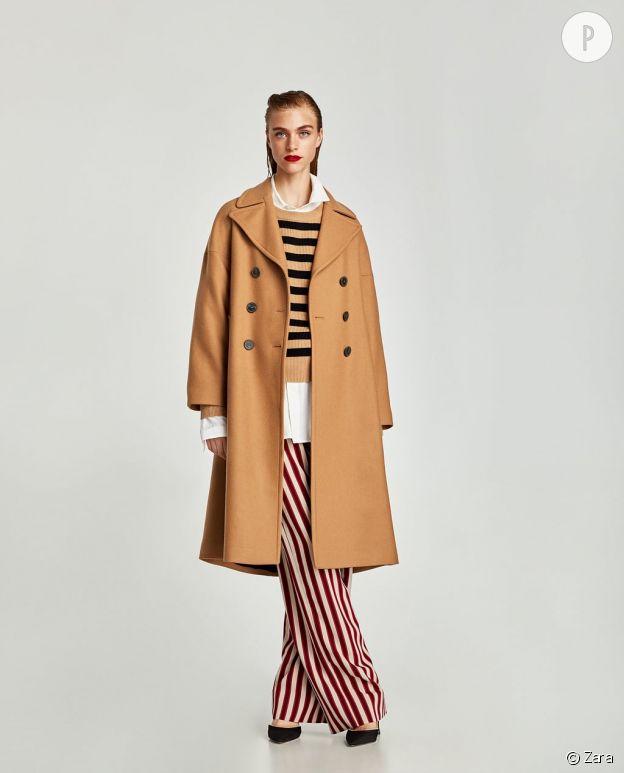 Zara, 139€.
