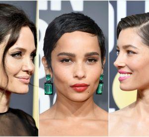Golden Globes 2018 : émeraudes, millions de dollars... Le best of du red carpet