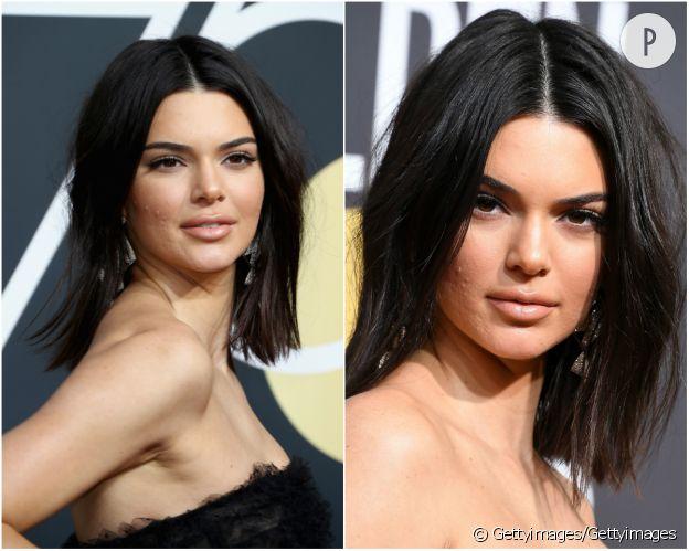 Kendall Jenner, ses lèvres refaites ? La Toile s'indigne