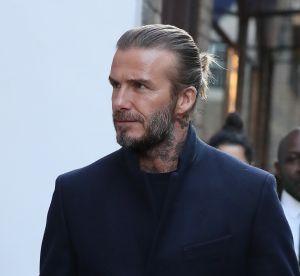 David Beckham : il sort sa propre gamme de produits de beauté