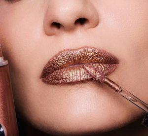 M.A.C lance de nouveaux lipsticks métalliques qui vont vous faire rêver