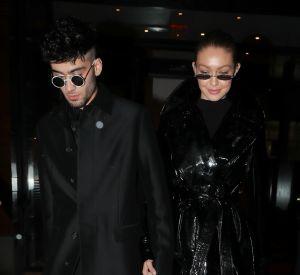 """Gigi et Zayn ne cessent de cultiver leur image de """"couple goals""""."""