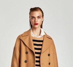 Soldes : 10 pièces à shopper chez Zara