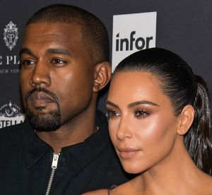 Kim Kardashian refuse des millions de dollars pour la 1ère photo de sa fille