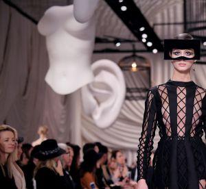 5 idées à piquer au défilé Dior Haute Couture