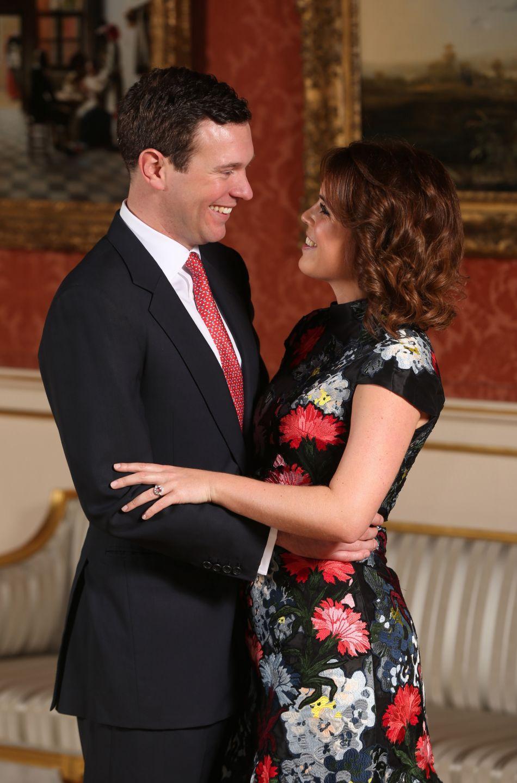 En plus du mariage très attendu du Prince Harry et de Meghan Markle, le  public aura également la joie d\u0027assister à celui de la princesse Eugénie d\u0027 York