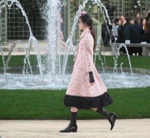 5 choses à retenir du défilé Chanel Haute Couture Printemps Ete 2018