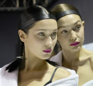 Gigi et Bella Hadid : leur cliché dénudé en duo fait scandale