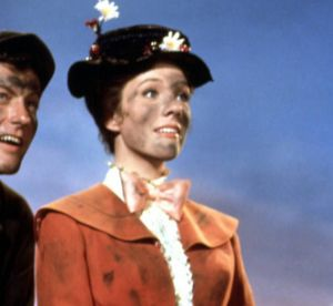 Mary Poppins, une icône mode ?