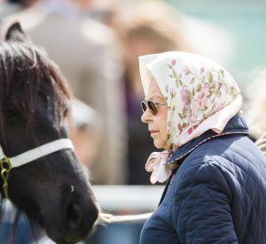 La reine Elizabeth à cheval à 92 ans, c'est notre modèle !