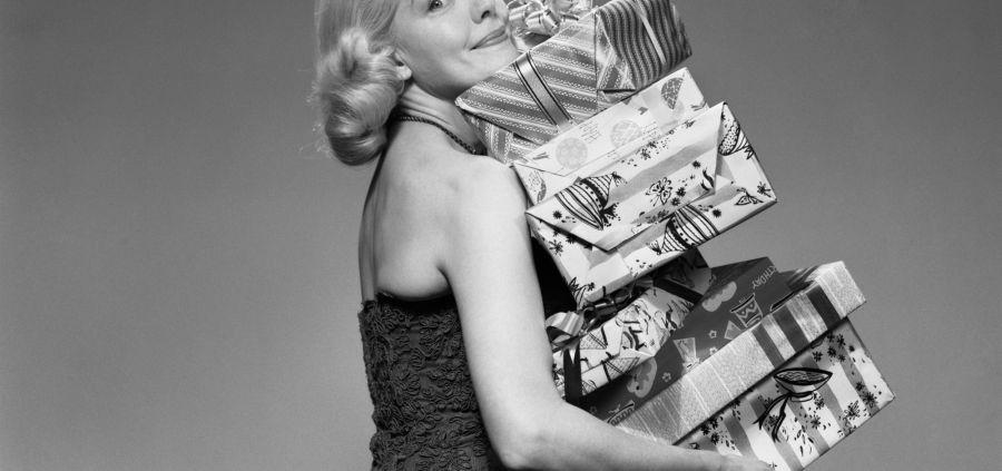 Ces cadeaux mode faciles à offrir pour être sûr de ne pas se tromper