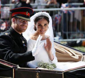 Meghan Markle, Chiara Ferragni... Les mariages qui ont marqué l'année 2018