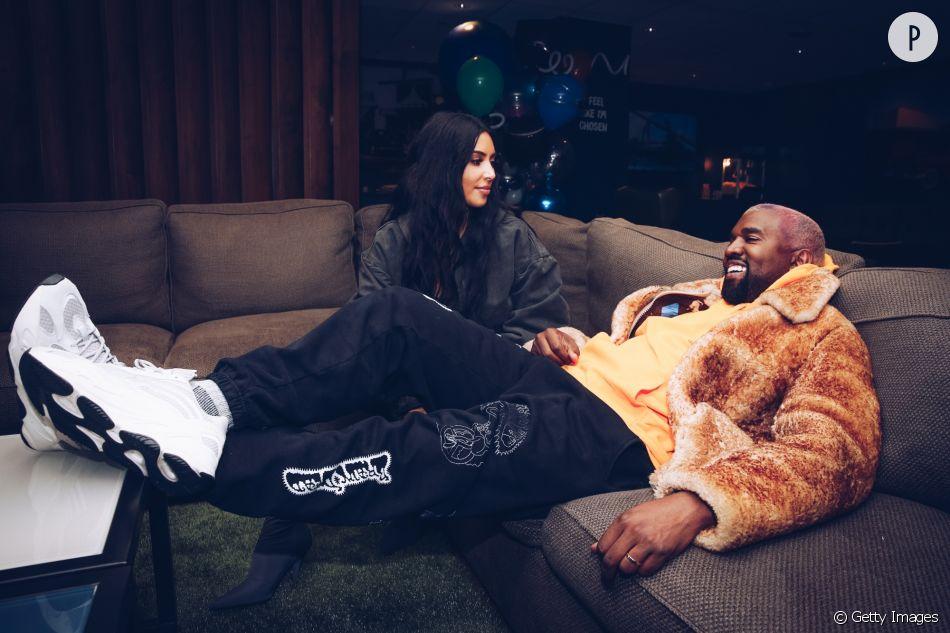 Kim Kardashian, découvrez les magnifiques cadeaux offerts à ses nièces