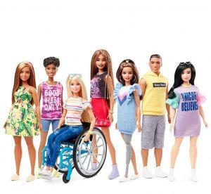 Des Barbies de plus en plus inclusives : on dit oui !