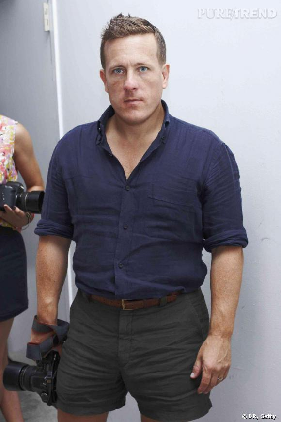 Scott Schuman alias The Sartorialist