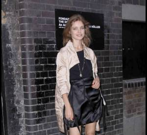 Natalia Vodianova : la top qui s'habille en Prada