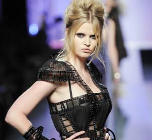Lara Stone élue top la plus Couture