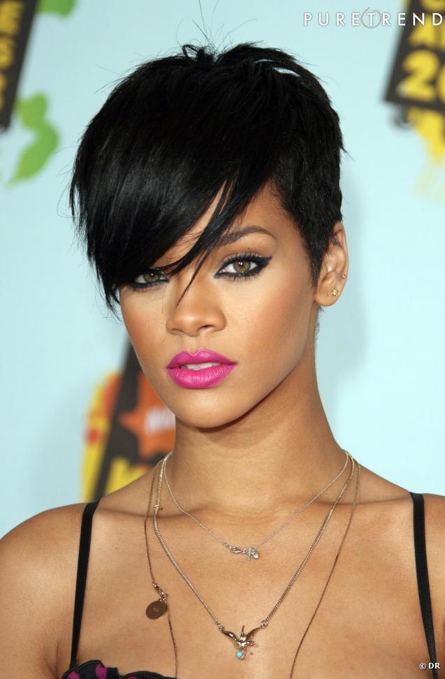 Les plus belles coiffures tendance en 2012