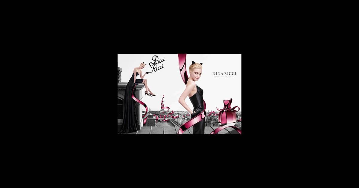 Jessica Le Nouveau Nina Ricci Puretrend Parfum Stam Pour KTc3lJF1