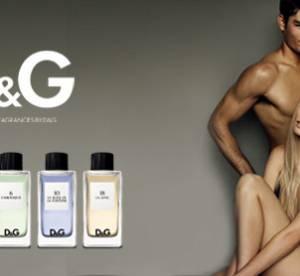Le nouveau parfum de Dolce & Gabbana ou le retour des années 90