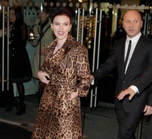 Demi, Scarlett, Sienna, les dix plus beaux looks léopard