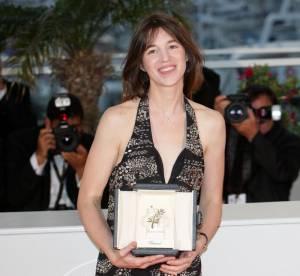 Charlotte Gainsbourg, Marion Cotillard, Anna Mouglalis: ambassadrices d'un style à la française.