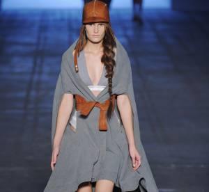 Fashion Week NY : La sélection du lundi