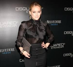 Hilary Duff, Estelle, Mary J Blige toutes très chic pour Dsquared2