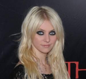 Taylor Momsen, gothique et sexy