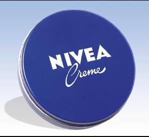 Un produit culte sous toutes les coutures : La crème Nivea