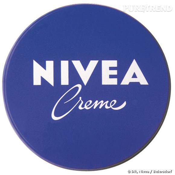Crème Nivea, 1970