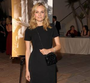 Diane Kruger, une perle rare sur tapis rouge