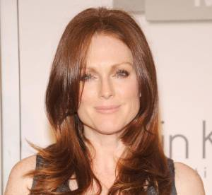 Julianne Moore, le gris lui sourit