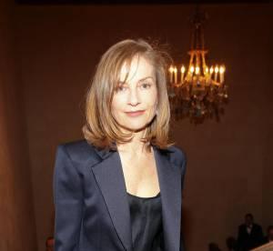 Isabelle Huppert, la classe incarnée