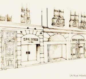 Nouvelle adresse Beauté : l'art du Spa selon Nuxe