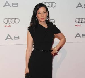 Lucy Liu : ambassadrice du chic à la française