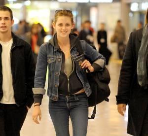 Kristen Stewart, Katy Perry, Penelope Cruz : comment voyager lookée ?