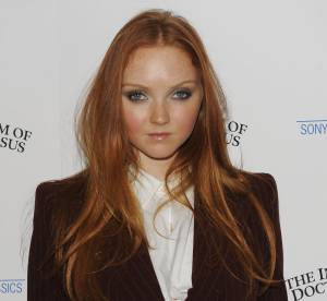 Lily Cole, outrageusement sexy