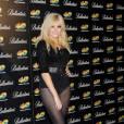 Pixie Lott au 40 Principales Awards 2009 à Madrid