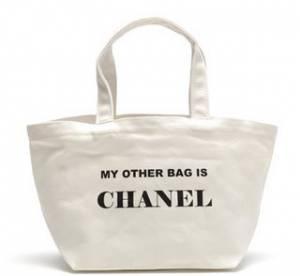 Un It-bag en toile...
