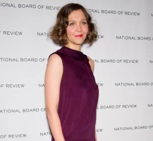 Le flop mode : Maggie Gyllenhaal nous déçoit...